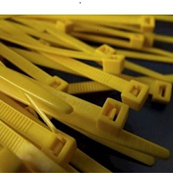 Cable Ties Coloured/Special