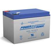 12V Rechargeable Batteries