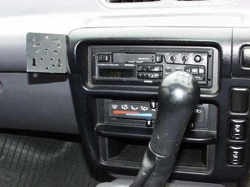 Dashmount 71991 Nissan Serena  C23  1993 U0026gt