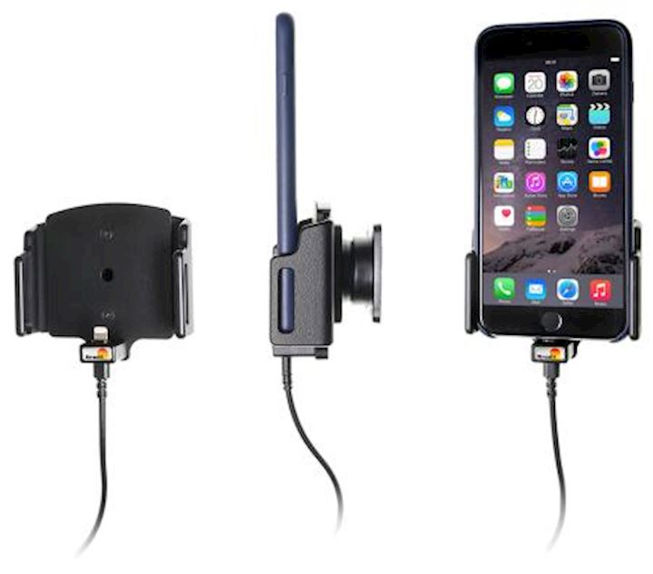 Active holder for fixed installation for iPhone 11 (PC.527667)