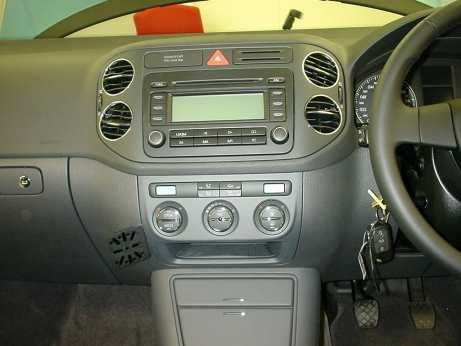 Dashmount Golf Plus '05