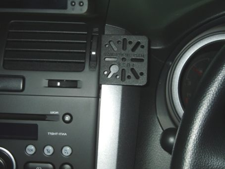 Dashmount Suzuki Grand Vitara