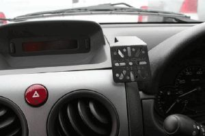 Dashmount Citroen Berlingo Vnt