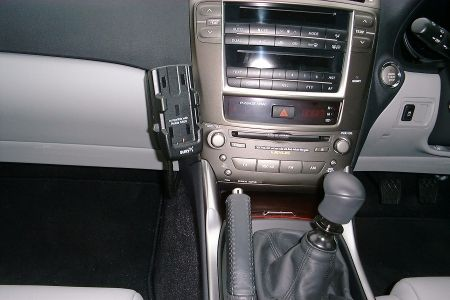 Dashmount Lexus Is250 '06