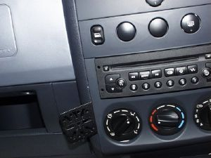 Dashmount Citroen Berlingo