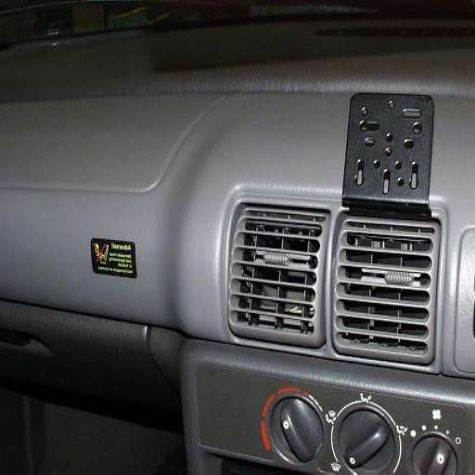 Dashmount Chrysler Neon