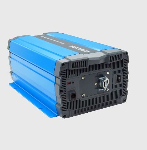 4000W COTEK PURE SINE INVERTER (PS.2116)