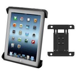 "(RAM-HOL-TAB3) Tab-Tite Holder for 10"" Tablets in Light Duty Cases / Skins"