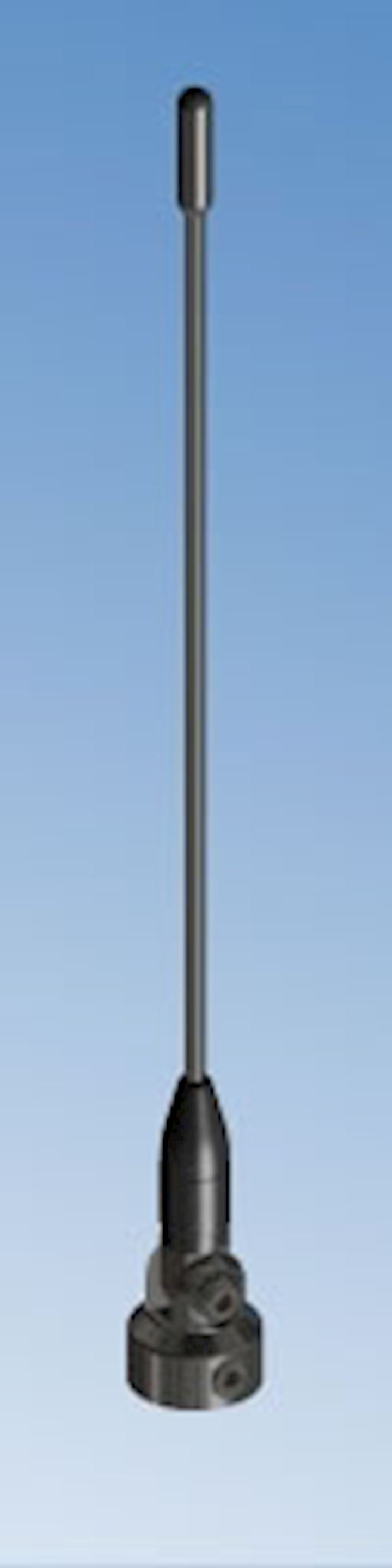 Tetra Antenna 1/4 Wave Hinged