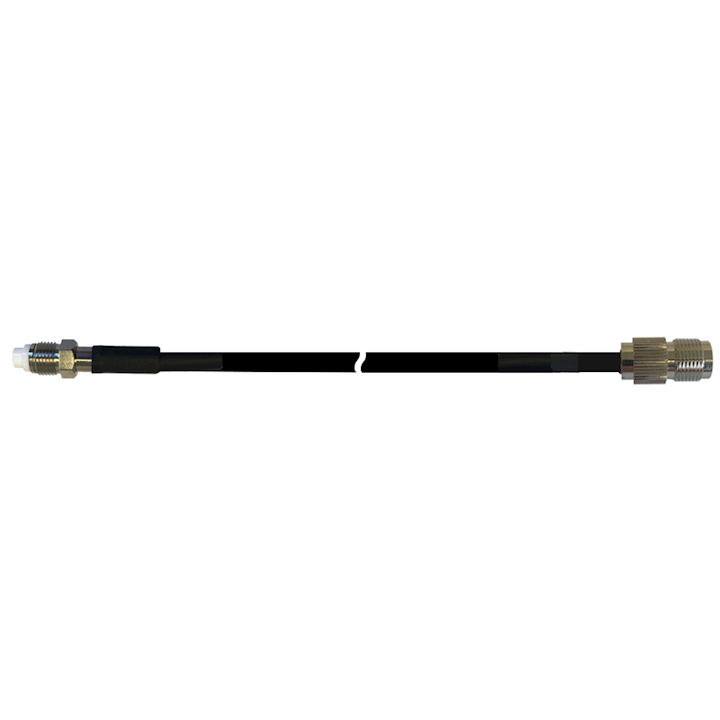 FME Female - TNC Female RG58 Cable Extension (1m) (C23F-1T)