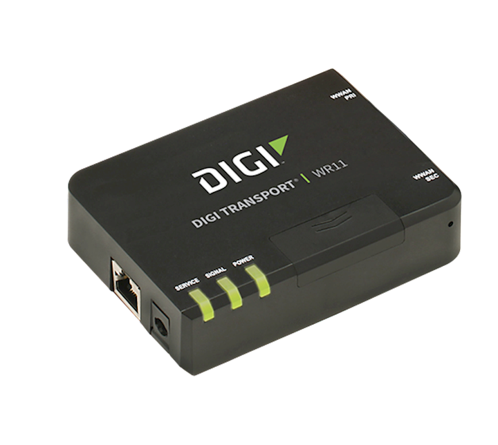Digi TransPort WR11 Router (WR.DG/WR11)
