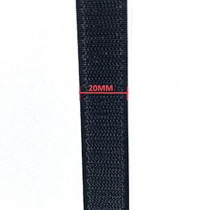 ALFATEX Brand moulded Hook (by Velcro Companies) 25 Meters