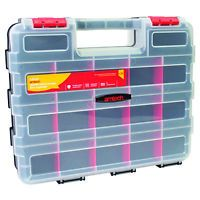 34 Section Double Sided Storage Box