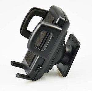 Universal Phone Holder with Swivel Mount