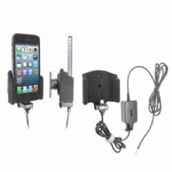 Apple iPhone 5/5s Brodit Fixed Charging Cradle