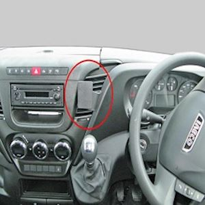 ProClip Center mount for Iveco Daily 15-20 (PC.655089)