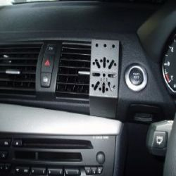 Dashmount BMW 1 Series E81 / E82 > Sep 2011 Vent