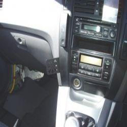 Dashmount Hyundai Tuscon