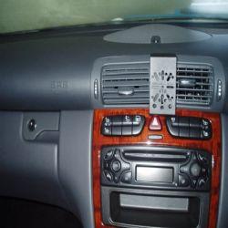 Dashmount Mercedes C Class Vent