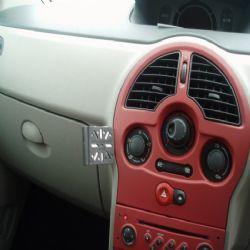 Dashmount Renault Modus
