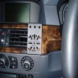 Dashmount BMW 5 E60 Vent