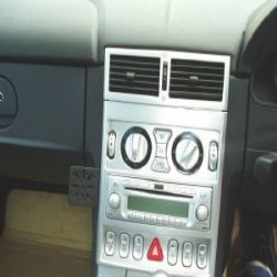 Dashmount Chrysler Crosfire 04