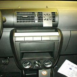 Dashmount VW Fox/Crossfox