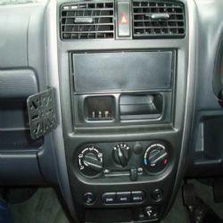 Dashmount Suzuki Jimny