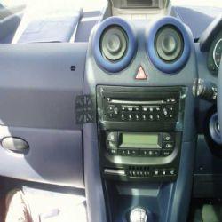 Dashmount Peugeot 1007 '05
