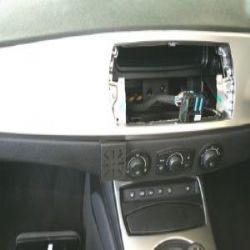 Dashmount BMW Z4 2006>