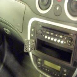 Dashmount Citroen C2 2006>