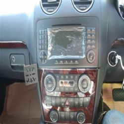 Dashmount Renault Laguna '05