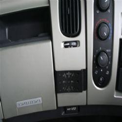 Dashmount 711109 Renault Premium 2006>