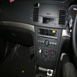 Dashmount Chevrolet Epica