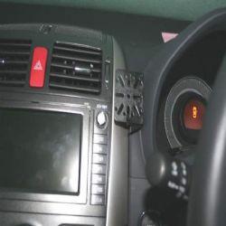 Dashmount Toyota Auris Vent