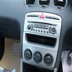 Dashmount 711129 Peugeot 308 >2013