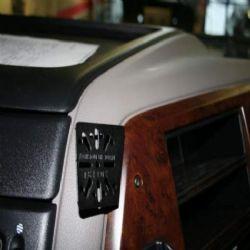Dashmount Leyland Daf Xf105