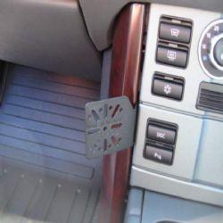 Dashmount Range Rover
