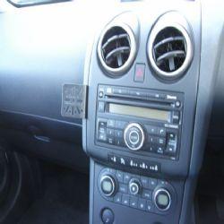 Dashmount 711137 Nissan Qashqai