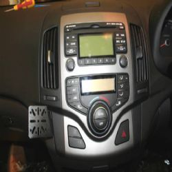 Dashmount 711140 Hyundai I30