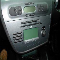 Dashmount Seat Leon