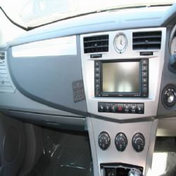 Dashmount Chrysler Sebring