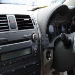 Dashmount Toyota Corolla 2007>