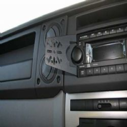 Dashmount Jeep Commander