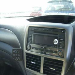 Dashmount Subaru Imprezza 08>