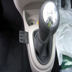 Dashmount Renault Twingo 08-