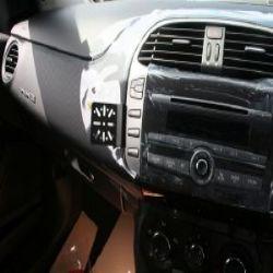 Dashmount Fiat Bravo >07