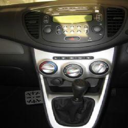Dashmount Hyundai I10