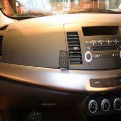Dashmount Mitsubishi Lancer 07