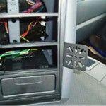 Dashmount 711207 Scania R Cab 2004>
